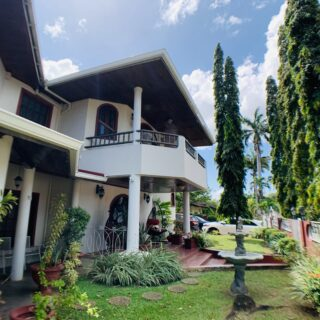 Diego Martin- House For Sale