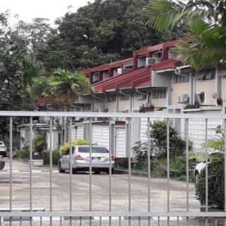 TOWNHOUSE FOR RENT -ST. AUGUSTINE UNIVERSITY VILLAS $5500