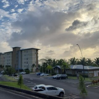 Cara Court, Claxton Bay- Building 1