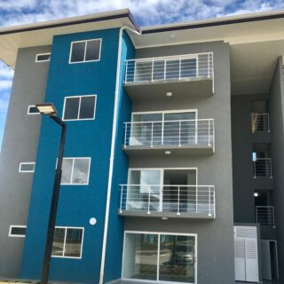 FOR RENT BRAND NEW SEMI-FURNISHED 3 BEDROOM APARTMENT AT EAST LAKE DEVELOPMENT
