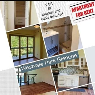 Beautiful 2 Bedroom Apartments for rent – Westvale Park, Glencoe