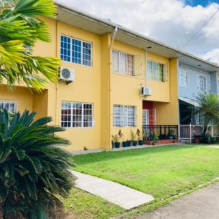 Claxton Bay 3 Bedroom Townhouse for Sale