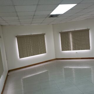 COMMERCIAL OFFICE SPACE AT GREAT LOCATION on Tragarete Road, Port of Spain