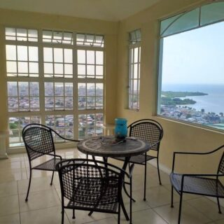 FOR RENT: FORT GEORGE, ASKING PRICE – TT$6,500
