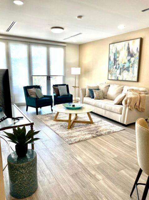 AQUARIA APARTMENTS, PT. CUMANA – 2 bedroom Apartments for Sale or Rent