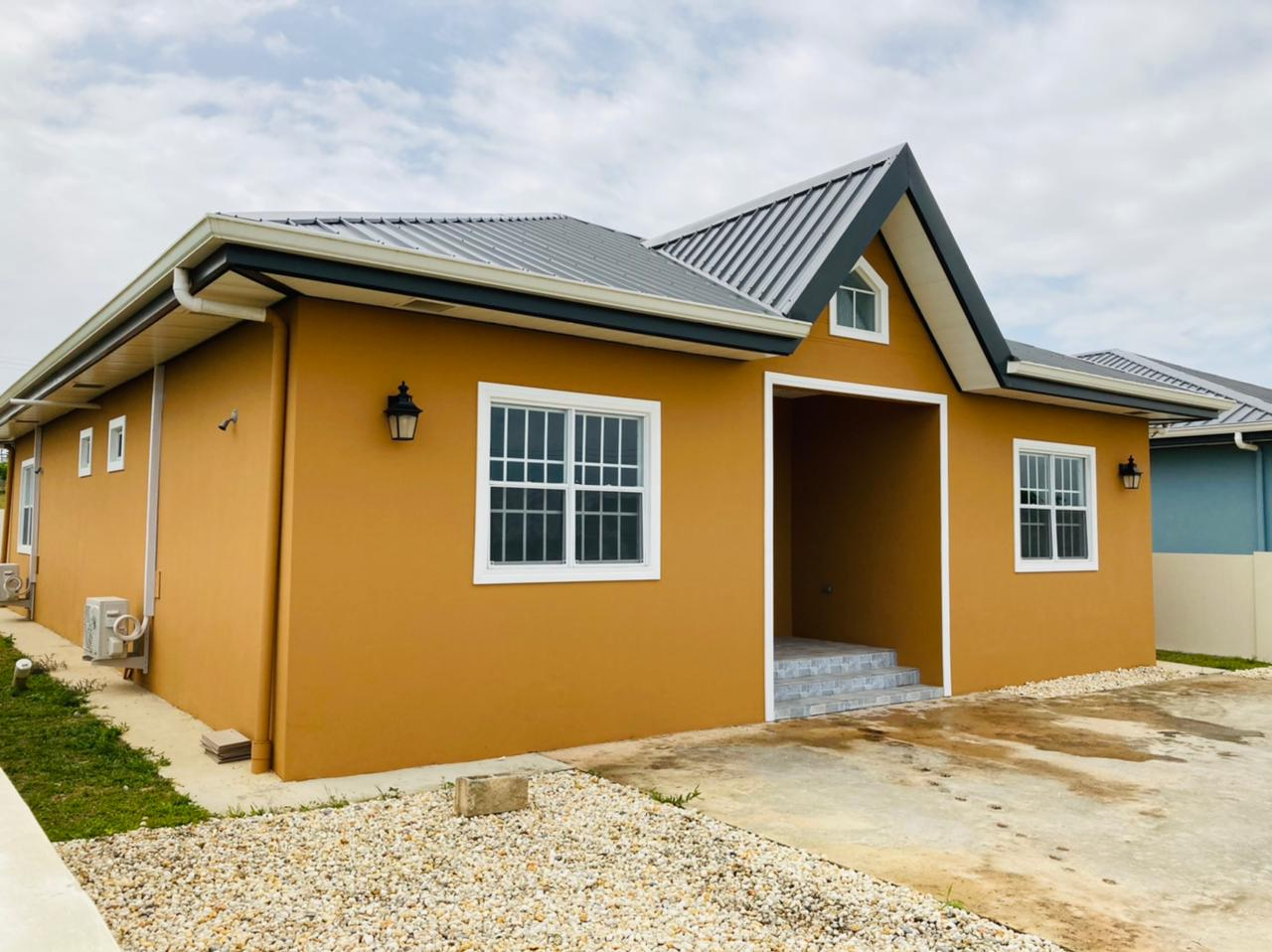 Near Piarco New House for Sale