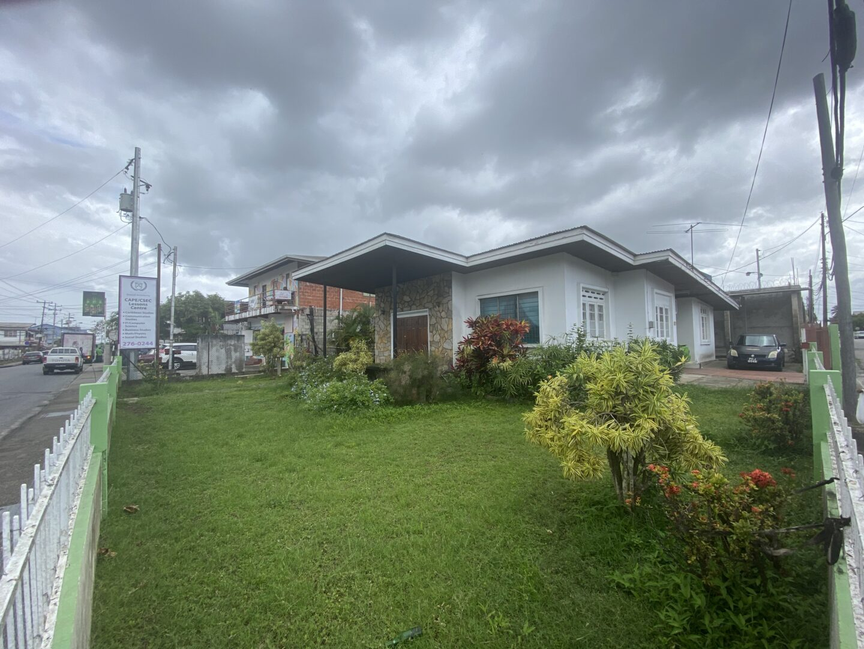 Arima house