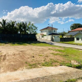 Coral Park Land for Sale