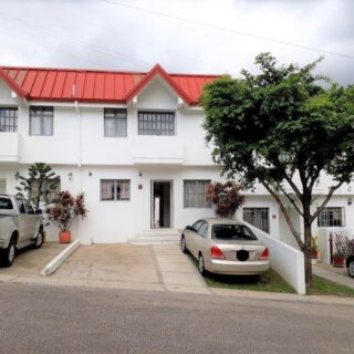 FOR RENT: CASCADE, ASKING PRICE REDUCED TO TT$8,000
