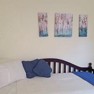 Studio Apartment – St. James