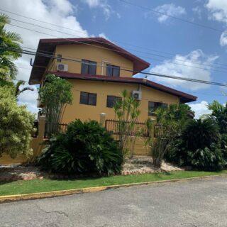 San Fernando, Palmiste, Block 4, #156 Anne Ave : For Sale , $3.5 neg