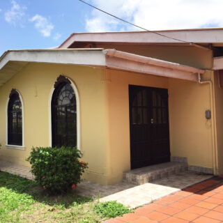 House for Rent in Chaguanas
