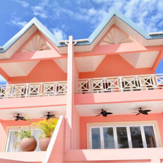 Townhouse For Sale in Lambeau Tobago