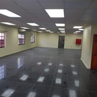 ANA STREET COMMERCIAL  SPACE  WOOBROOK for rent