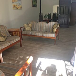 One Bedroom Apartment – Carenage
