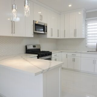 El Carmen Modern Apartment – SHAK Condos