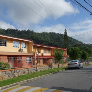 Chalet Court Townhouse, Fairways, Maraval For Rent