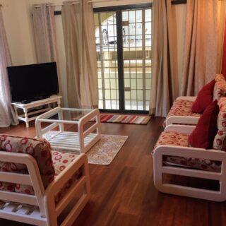 One Bedroom Apartment-Cascade