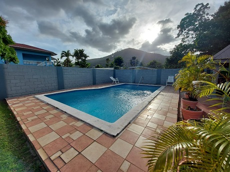 2 bed/ 1 bath Petit Valley for rent $6000