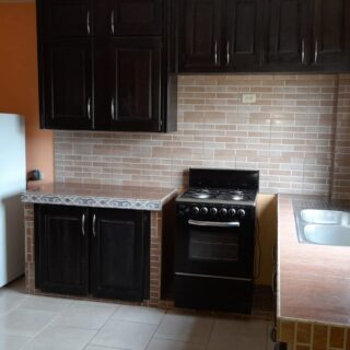 Move in ready Furnished 1 Bedroom Apartment, Champs Fleurs