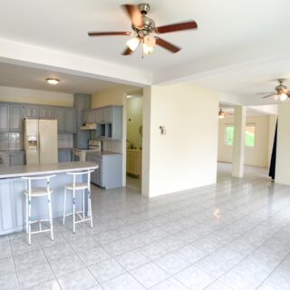 Petit Valley 4 bedroom House in Gated Community