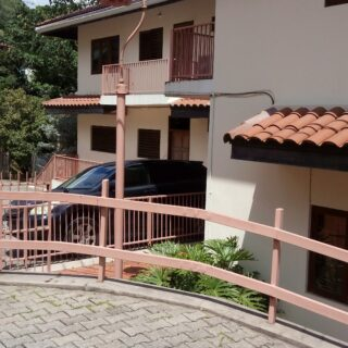 Townhouse for rent – Diego Martin