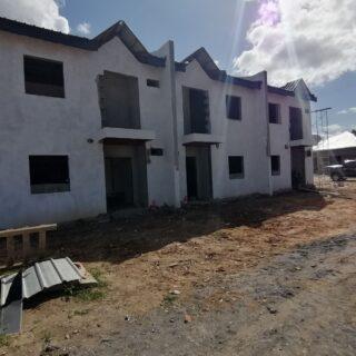 TOWNHOUSE – Innocent Manor, Boycato