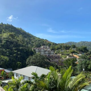FOR RENT – Spacious 3 Bedroom Maraval Townhouse.