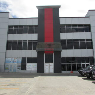 Commercial Building for Rent 6000sf @6psf- $36,000 per month (Negotiable)