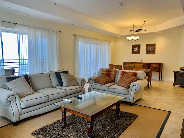One Woodbrook Place 3 Bed Tower 3 For Rent