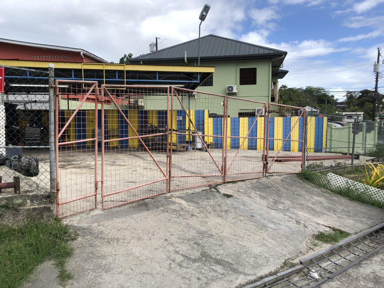 Commercial property – San Fernando