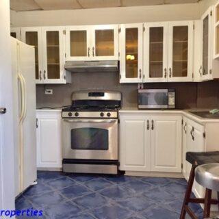 2 Bedroom Apartment – Aranguez