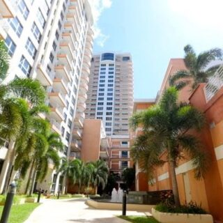 Maisonette for sale – Eastern Podium (One Woodbrook Place)