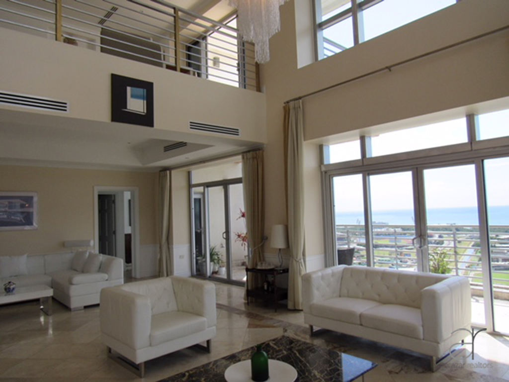 One Woodbrook Place, Tower 1 Penthouse for Sale