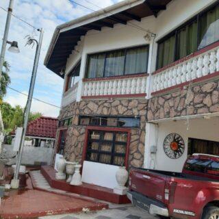 off Eastern Avenue, Lange Park, Chaguanas