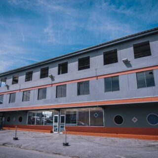 Office space for rent in San Fernando