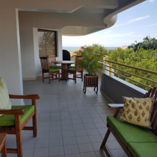 Apartment for Rent in Westmoorings