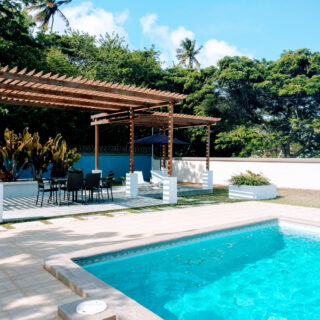 House For Sale in Samaan Grove Tobago