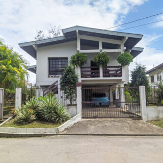 House for Sale in Palo Seco
