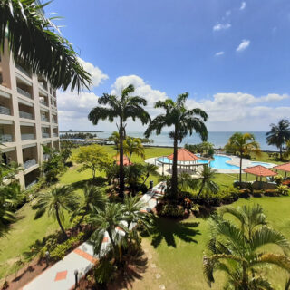 Apartment for Rent in Bayside Towers