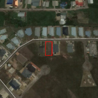Land For Sale at The Crossings