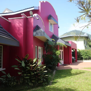 House for Rent in Diego Martin