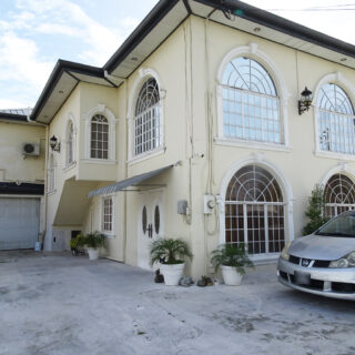 House For Rent in Caroni