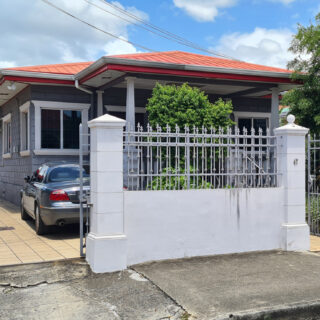 House for Sale in Woodbrook