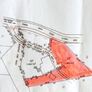 Toco Land For Sale