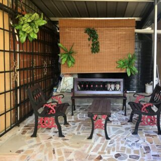 Studio for rent in Diego Martin