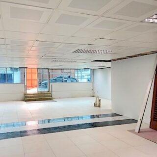FOR RENT –Churchill Roosevelt Highway, Macoya Industrial Estate, Macoya – First floor Warehouse and office area