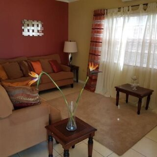 For Rent – Gulf View House Fully Furnished and Equipped  3 Bedrooms 3 Baths $10,000