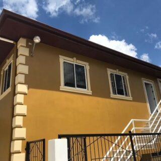 FOR RENT – Mayo Road, Williamsville – Spacious apartment with air-conditioned bedrooms