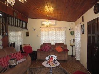 FOR SALE –Woodpecker Lane, Pleasantville, San Fernando – Single story 4 bedroom house